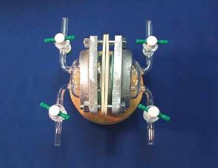 ASTM Permeation Test Cell PTC300